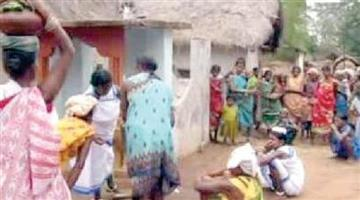 Khabar Odisha:Different-marriage-system-in-koraput-tribal