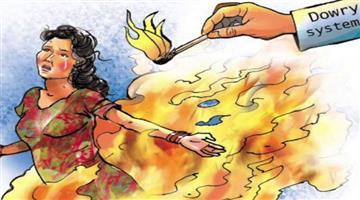 Khabar Odisha:Dowry-System-Effect-Woman-brunt-alive-in-khordha