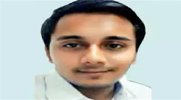 Khabar Odisha:Education-Odisha-Amul-mds-drivers-son-clears-iim-a-entrance