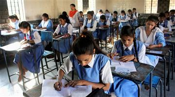 Khabar Odisha:Education-Odisha-Matric-exam-math-OMR-sheet-misplace-in-high-school