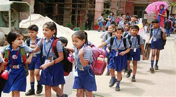Khabar Odisha:Education-Odisha-School-will-reopen-from-tomorrow-in-Odisha