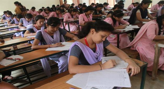 Khabar Odisha:Education-Odisha-Tension-for-2-exam--meeting-to-sucessful-complete-of-exam