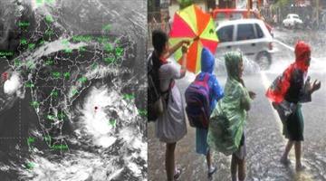 Khabar Odisha:Education-State-Odisha-Schools-announed-to-close-2days-for-Cyclone-Bulbul