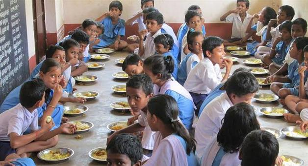 Khabar Odisha:Education-State-Odisha-SHG-Group-Will-took-Midday-Meal-Charge