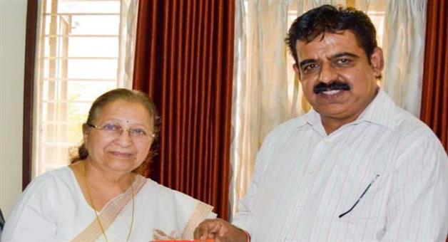 Khabar Odisha:Elecation-Lok-Sabha-Chunav-2019-BJP-Names-7-Candidates-4-From-Delhi-Shankar-Lalwani-From-Indore