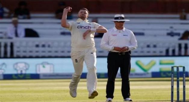 Khabar Odisha:England-Suspend-Ollie-Robinson-From-International-Cricket