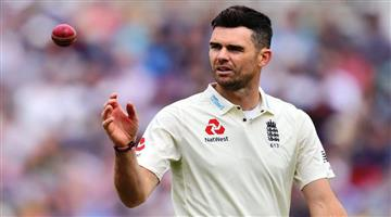 Khabar Odisha:England-fast-bowler-James-Anderson-may-say-goodbye-to-cricket-today