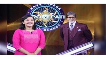 Khabar Odisha:Entertainment--KBC-12-Ankita-Singh-could-not-answer-25-lakh-rupees-question-do-you-know