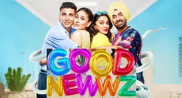 Khabar Odisha:Entertainment--bollywood-odisha-akshay-kumar-and-kareena-kapoors-film-good-newwz-trailer-out