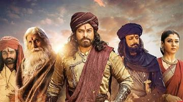 Khabar Odisha:Entertainment--bollywood-odisha-3rd-day-box-office-collections-of-sye-raa-narasimha-reddy