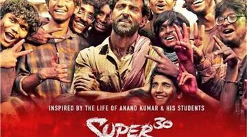 Khabar Odisha:Entertainment--bollywood-super-30-box-office-collection-day-9-hrithik-roshans-impressive-growth-second-saturday