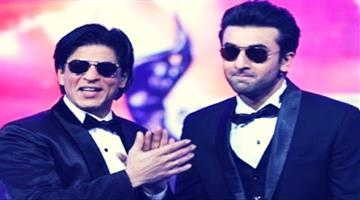 Khabar Odisha:Entertainment--odisha-bollywood-ranbir-kapoor-might-replace-shahrukh-khan-in-don-3-