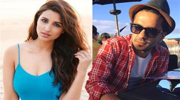 Khabar Odisha:Entertainment--odisha-parineeti-chopra-dating-rumors-with-assistant-director-charit-desai