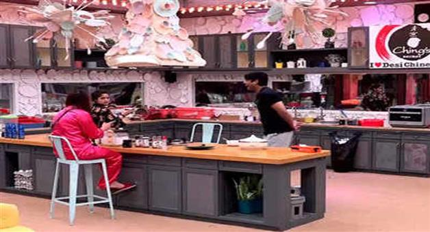Khabar Odisha:Entertainment-Bigg-boss-13-day-99-06-January-2020-written-update-who-will-be-out-from-house-Madhurima-and-Vishal