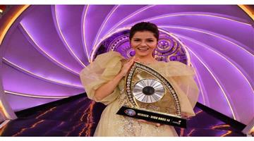 Khabar Odisha:Entertainment-Bigg-boss-14-winner-Rubina-Dilaik-wins-trophy-Rahul-first-runner-up-show-complete
