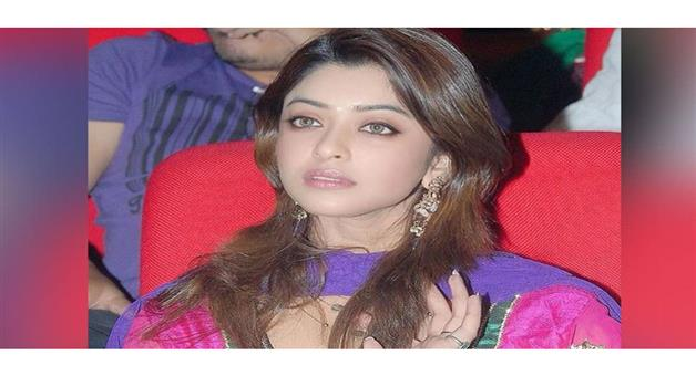 Khabar Odisha:Entertainment-Bollywood-actress-Payal-Ghosh-asks-Maharashtra-home-minister-for-y-level-security