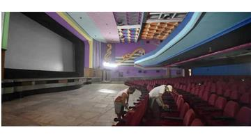 Khabar Odisha:Entertainment-Cinema-halls-unlock-after-7-month-know-new-guideline-for-multiplex