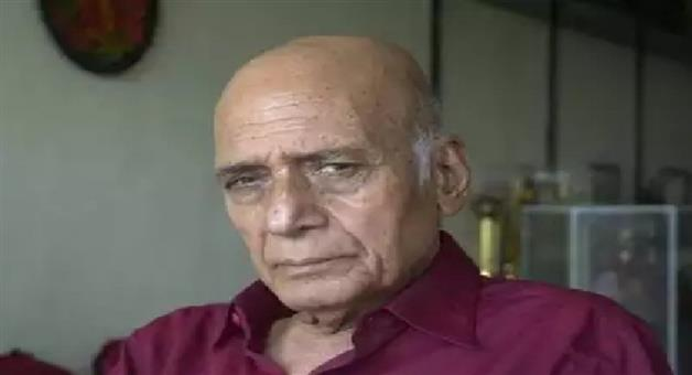 Khabar Odisha:Entertainment-Famous-music-composer-of-Bollywood-khayyam-passes-away-Monday