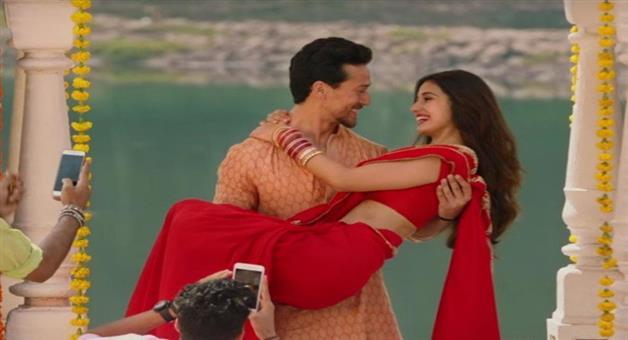 Khabar Odisha:Entertainment-Odisha-tiger-shroff-wants-his-girlfriend-disha-patani-will-be-part-of-the-baaghi-3