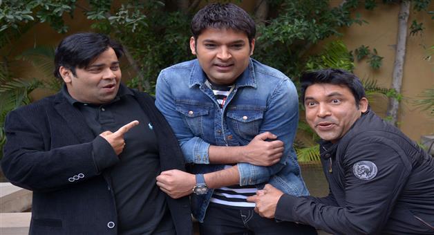 Khabar Odisha:Entertainment-Odisha-Chandan-pravakar-return-to-the-kapil-sharma-Show