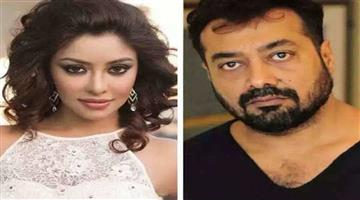 Khabar Odisha:Entertainment-Sexual-harassment-case-Payal-Ghosh-arrives-at-Oshiwara-police-station-in-Mumbai-to-file-complaint-against-Anurag-Kashyap
