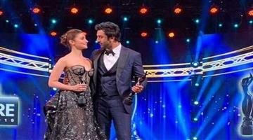 Khabar Odisha:Entertainment-award-Filmfare-Award-2019-Ranvir-and-Alia-win-Best-actor-and-actress-award