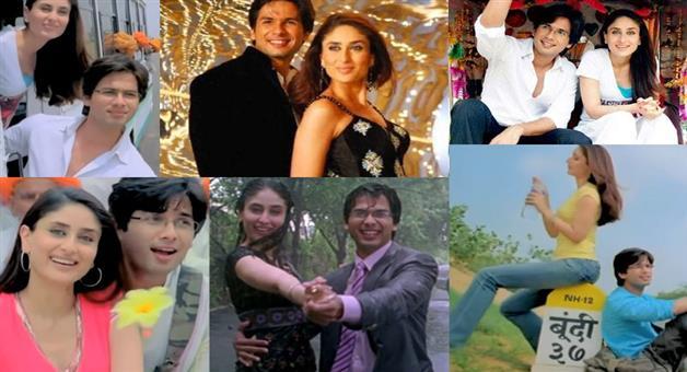 Khabar Odisha:Entertainment-bollywood-odisha-shahid-kapoor-considers-a-scene-with-kareena-kapoor-khan-from-jab-we-met-as-one-of-his-best-performance