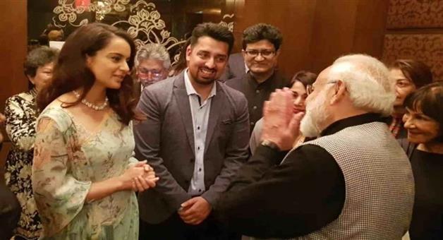 Khabar Odisha:Entertainment-bollywood-odisha-kangana-ranaut-speaks-up-on-joining-politics-for-lok-sabha-election