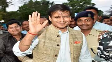 Khabar Odisha:Entertainment-bollywood-odisha-maharashtra-state-commission-for-woman-mulling-to-take-action-against-actor-vivek-oberoi