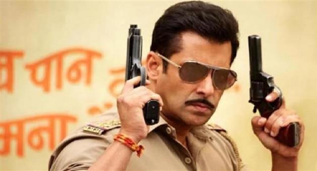 Khabar Odisha:Entertainment-bollywood-odisha-Salman-khan-clarify-after-viral-picture-of-shivling-from-dabangg