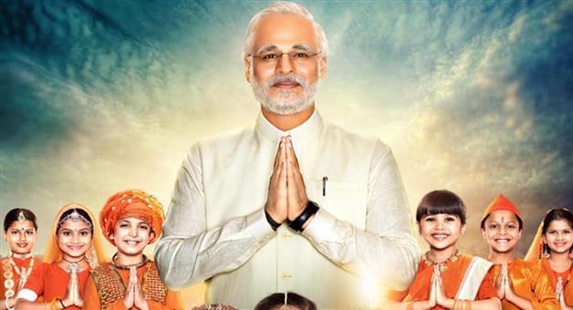 Khabar Odisha:Entertainment-bollywood-odisha-PM-Modis-biopic-trailer-released