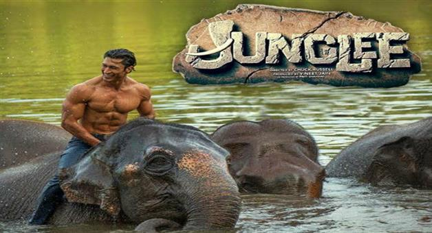 Khabar Odisha:Entertainment-bollywood-odisha-film-junglee-official-trailer-release-starring-vidyut-jammwal