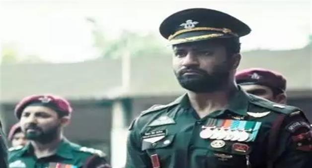 Khabar Odisha:Entertainment-bollywood-uri-team-donates-rs-1-crore-to-army-welfare-fund