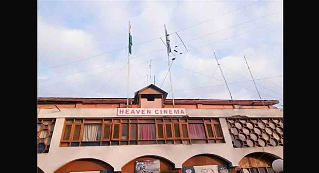 Khabar Odisha:Entertainment-film-CRPF-revives-Heaven-cinema-hall-after-28-years-in-Anantnag