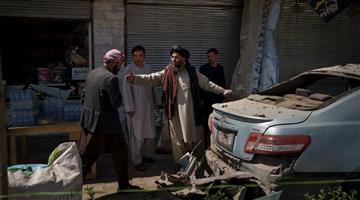 Khabar Odisha:Explosion-in-Afghanistan-kills-Taliban-official