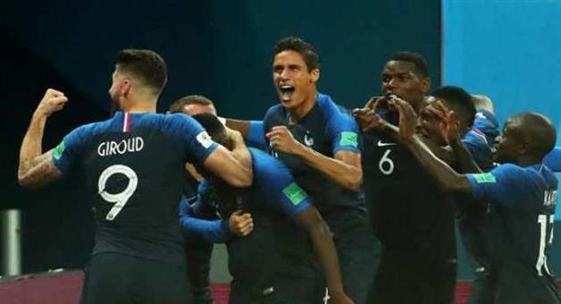 Khabar Odisha:FIFA-France-beat-Belgium-enter-Final