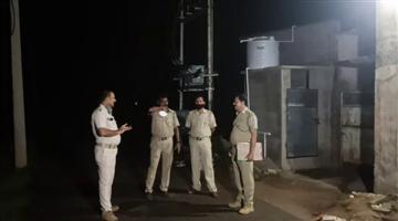 Khabar Odisha:Fake-tabacco-factory-busted-by-Tangi-police