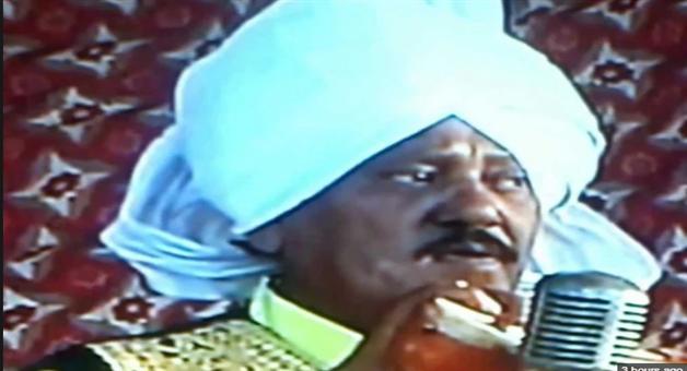 Khabar Odisha:Famous-Folk-Punjabi-Singer-Jasdev-Yamla-Passes-Away