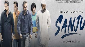 Khabar Odisha:Fans-Gone-Crazy-After-Watching-Ranbir-Kapoor-Film-Sanju