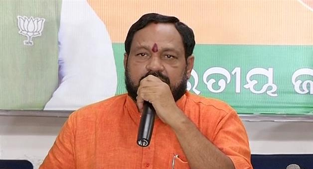 Khabar Odisha:Farmer-loan-Waivers-if-BJP-make-government-in-Odisha