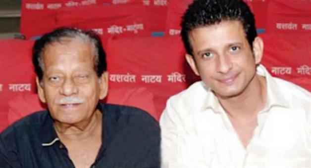 Khabar Odisha:Father-of-Bollywood-actor-Sharman-Yoshi-is-no-more