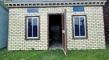 Khabar Odisha:Fiber-houses-built-in-Cuttack-in-the-framework-of-Germany-and-Switzerland