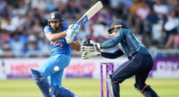 Khabar Odisha:First-ODI-India-beat-England-by-8-wickets
