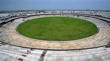 Khabar Odisha:First-high-tech-stadium-set-to-be-made-in-India