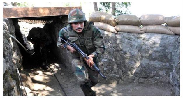 Khabar Odisha:Five-Pakistani-soldiers-killed