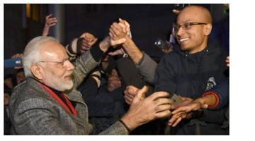 Khabar Odisha:Five-days-tour-of-PM-Modi