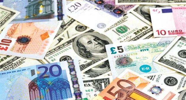 Khabar Odisha:Foreign-Exchange-Reserves-Hit-Record-High-Cross-600-Billion-Mark