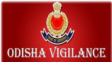 Khabar Odisha:Forester-on-Vigilance-net-keonjhar