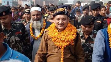 Khabar Odisha:Former-Bihar-DGP-Gupteswar-Pandey-will-join-Nitish-Kumars-team