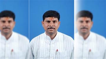 Khabar Odisha:Former-Congress-MLA-Join-BJD-today
